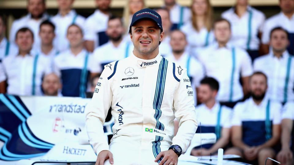 Formula One,F1,Felipe Massa