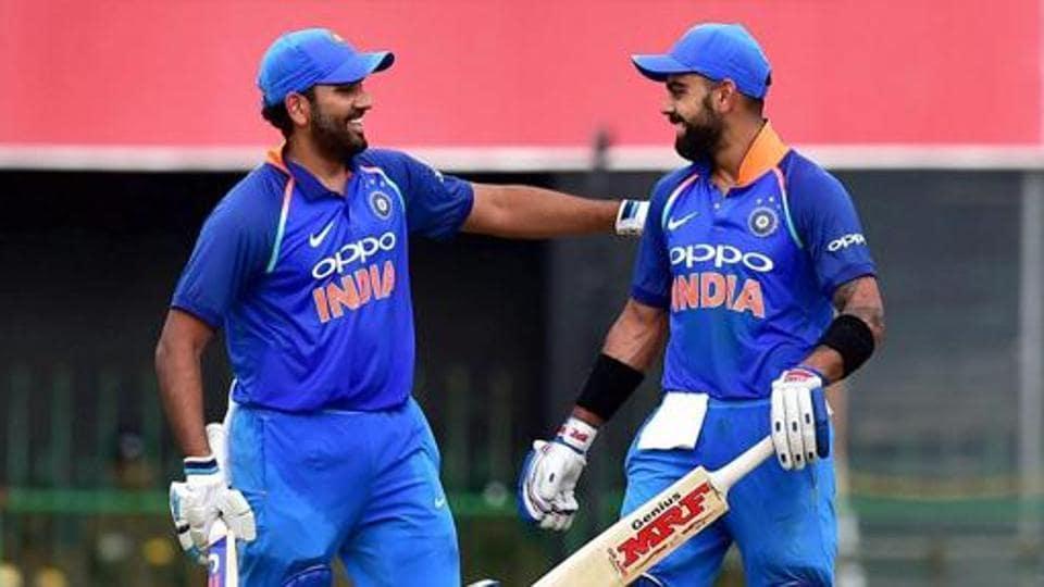India vs Sri Lanka,Virat Kohli,Shikhar Dhawan