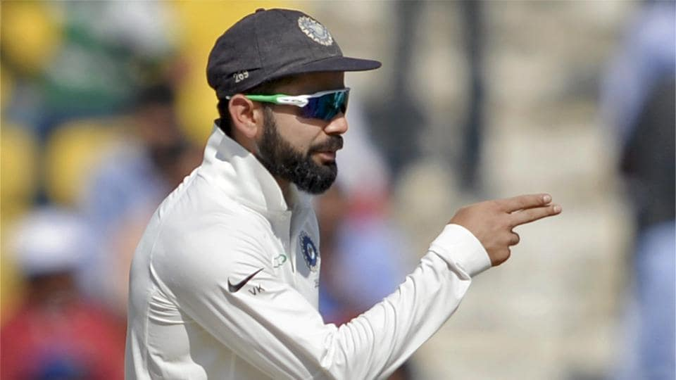 Indian captain Virat Kohli's aggression will need to be adapted by the team when they tour South Africa.
