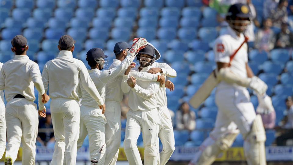 India vs Sri Lanka,Nic Pothas,Vidarbha Cricket Association Stadium