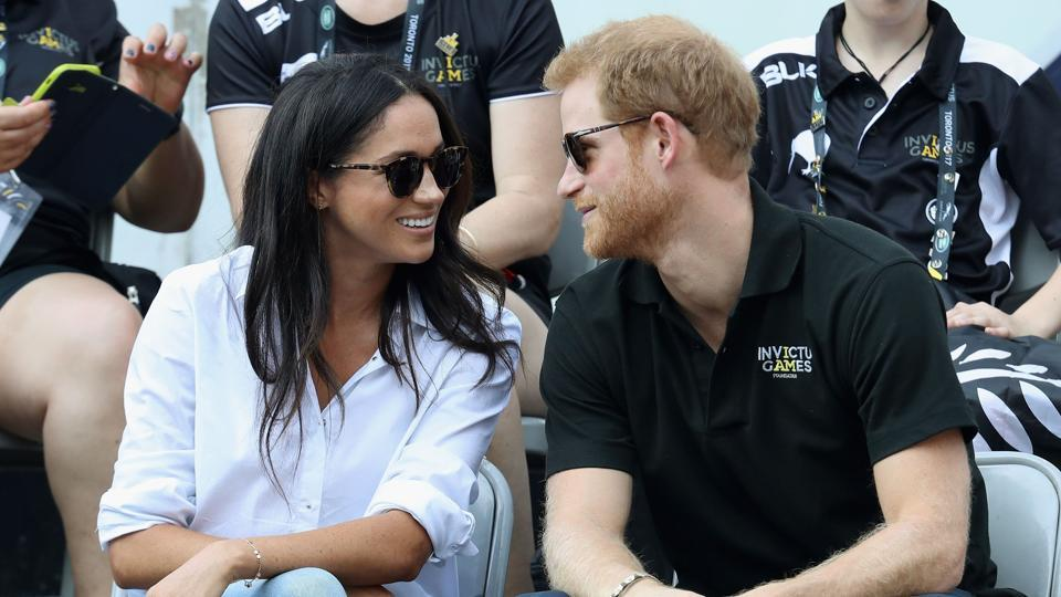 Meghan Markle,Prince Harry,Engagement
