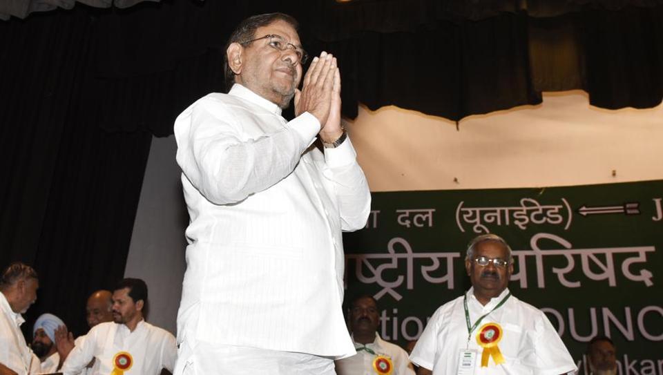 Sharad Yadav,Election Commission,Gujarat elections