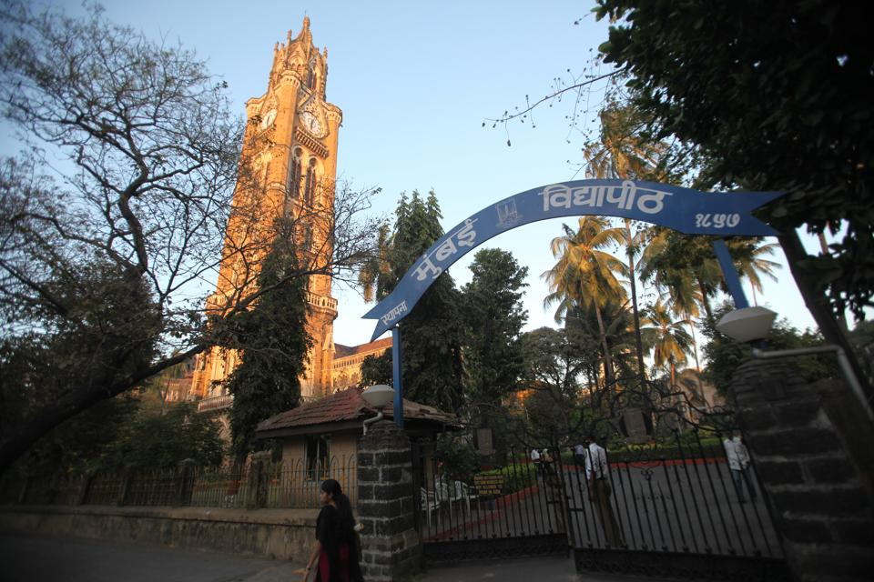 Hardly a surprise that Mumbai university does not figure too high in the worldwide rankings of universities.