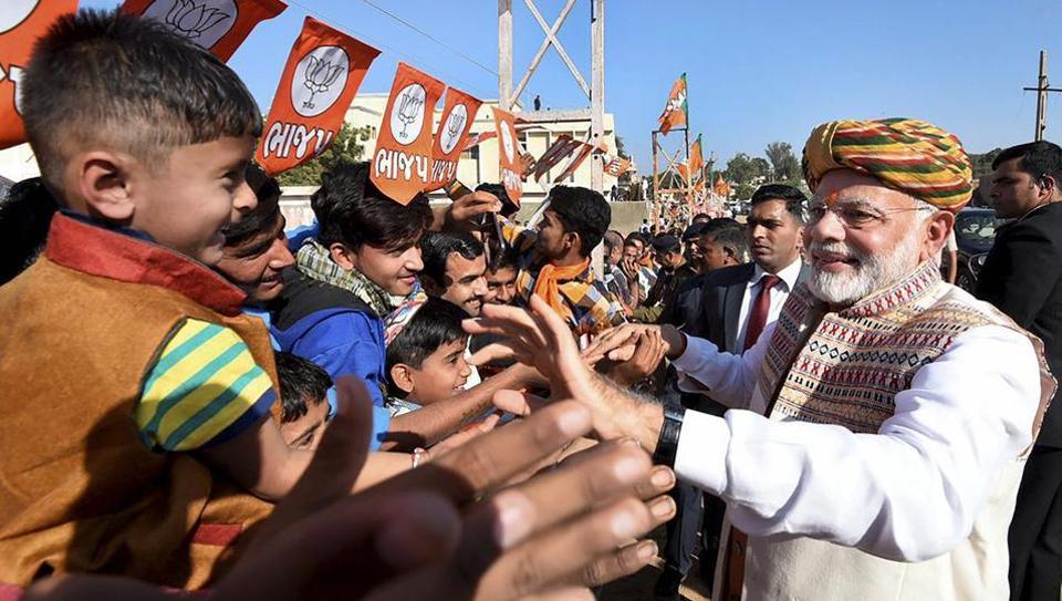 Gujarat elections,Narendra Modi,Gujarat Assembly election 2017