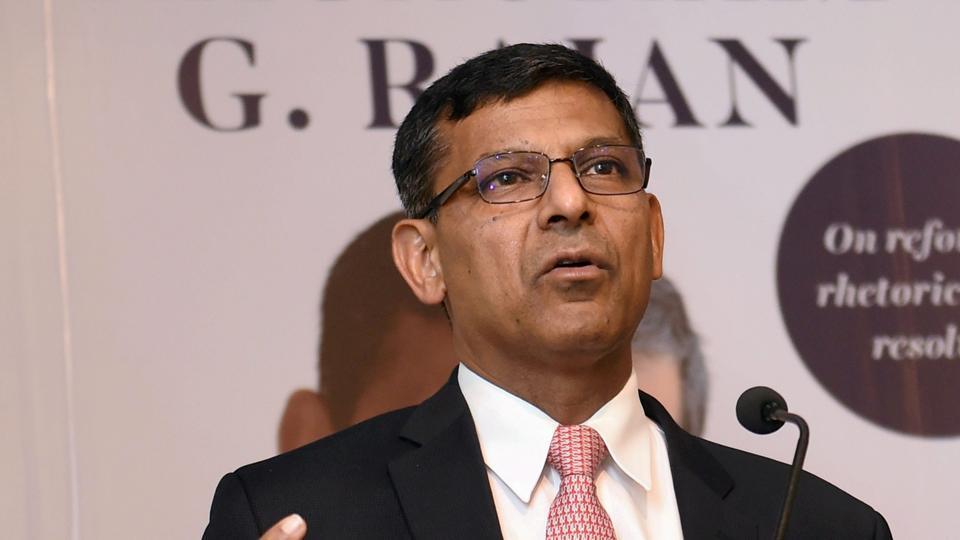 Raghuram Rajan,Rajya Sabha,Reserve Bank of India