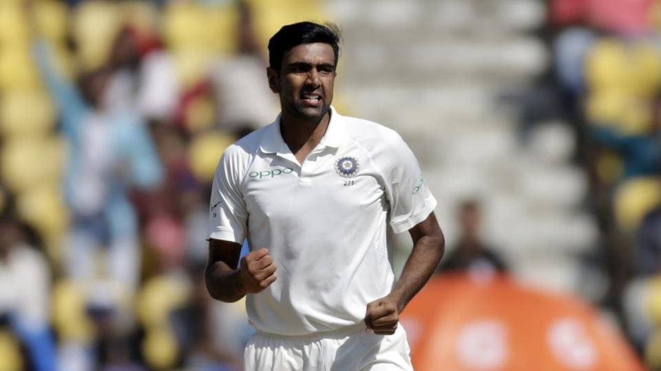 Ravichandran Ashwin created a world record as he became the fastest to 300 wickets, taking only 54 Tests to reach the mark. The previous best was Dennis Lillee who took 56 Tests to reach the landmark.