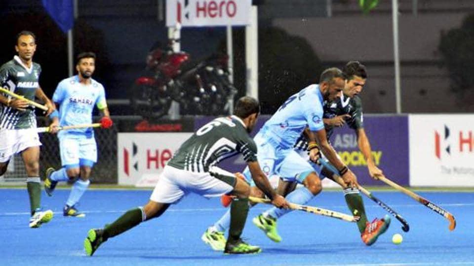 2018 Commonwealth Games,India men's hockey team,India vs Pakistan