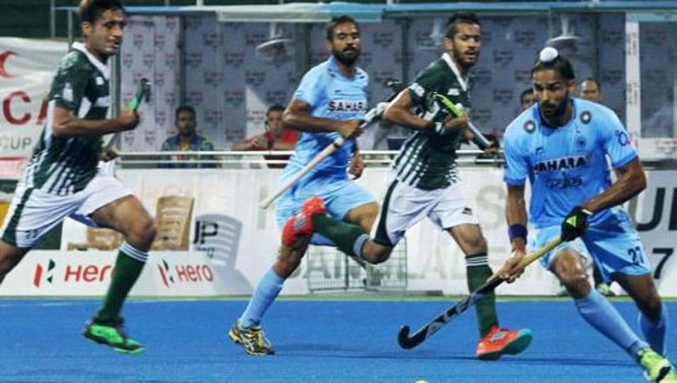 Indian men's hockey team's Commonwealth Games opener against Pakistn will be held on April 7.