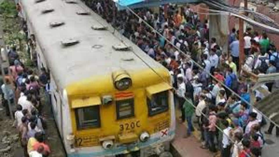 Around 40 lakh commuters travel on the CR daily.