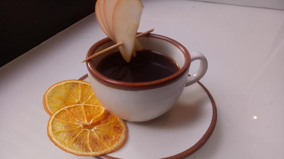 Warm,Hot Chocolate,Comfort Food