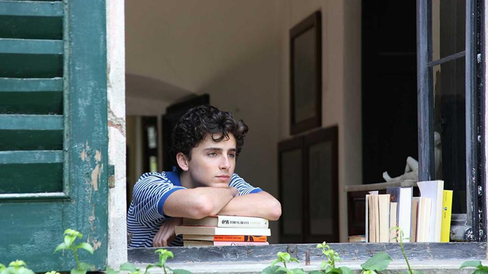 Gotham Awards,Gotham Awards Winner,Call Me By Your Name