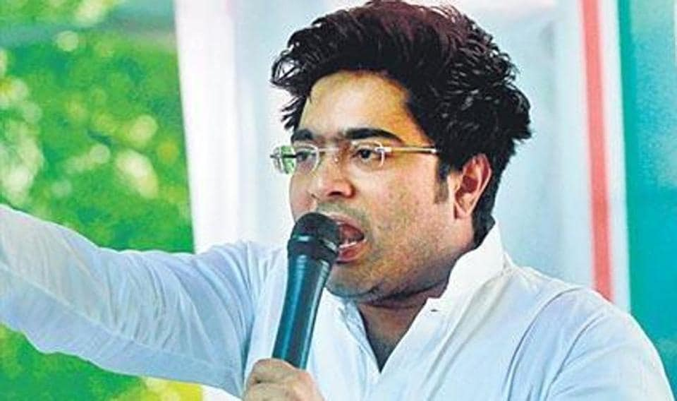Mamata Banerjee's nephew Abhishek Banerjee has been the target of a relentless attack by former Trinamool leader Mukul Roy who joined the BJPthis month
