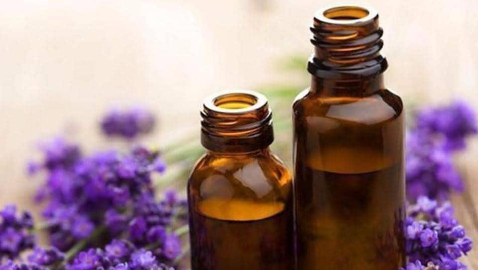 Ylang ylang,Eucalyptus oil,Lavender essential oil
