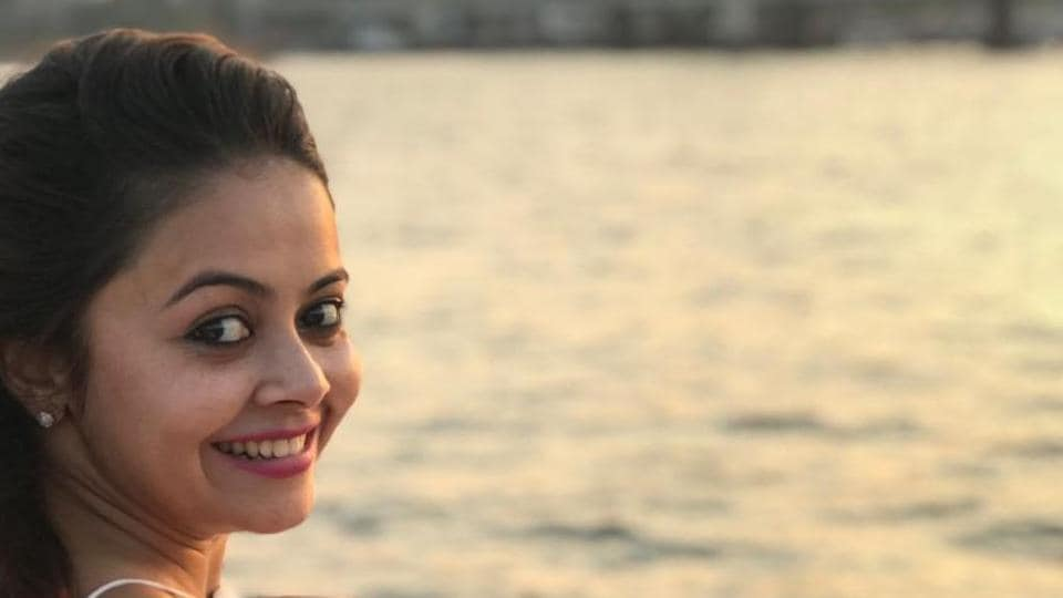 Devoleena Bhattacharjee,Holiday,Instagram