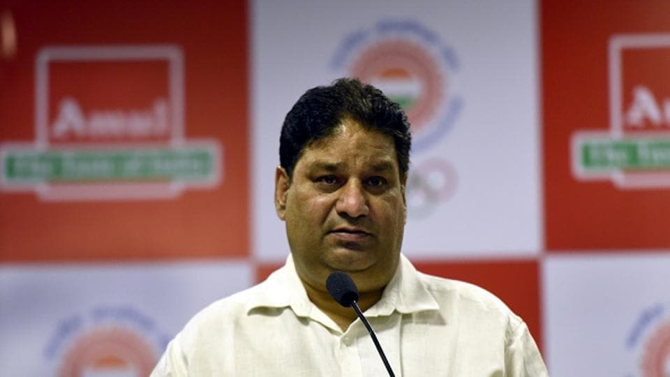 Rajeev Mehta is set to be re-elected as Secretary General of the Indian Olympic Association (IOA).
