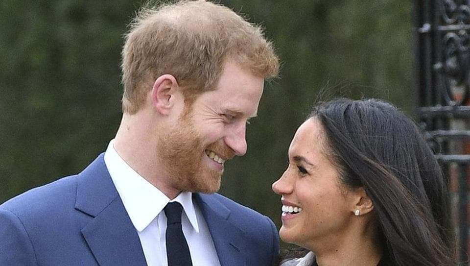 Prince Harry,Meghan Markle,Prince Harry Meghan Markle Engaged