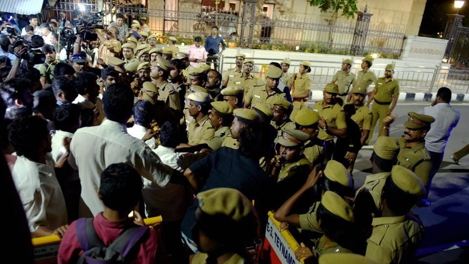 Income tax raids,IT raids,Tamil Nadu