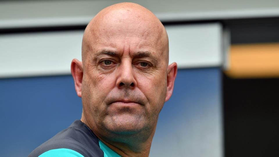 Australia head coach Darren Lehmann has fired a warning shot to England ahead of the second Ashes Test at the Adelaide Oval.