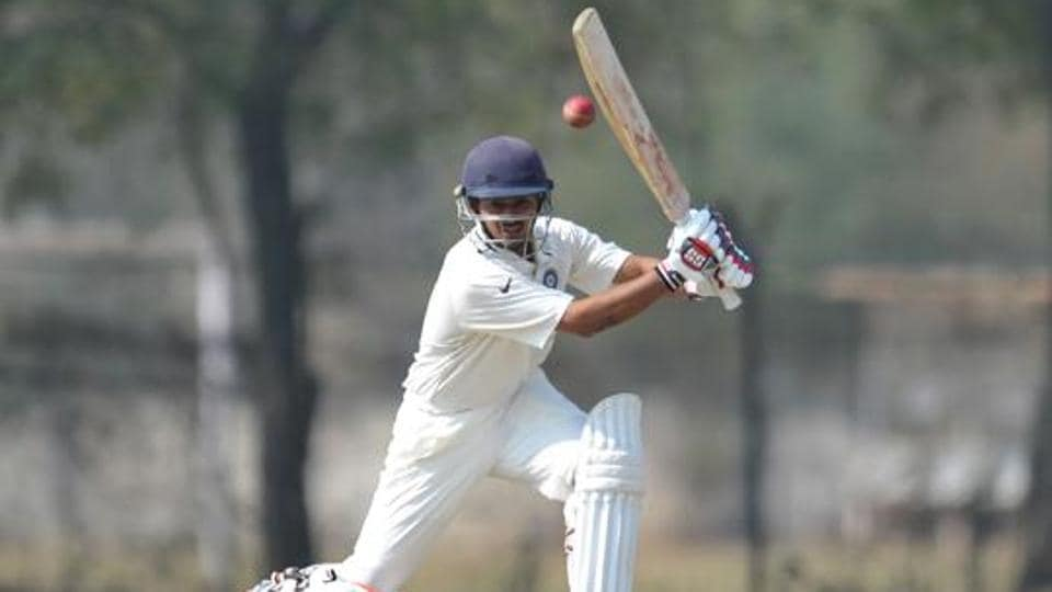 Priyank Panchal scored 12 runs as Gujarat chased down a target of 15 vs Jharkhand with ease.