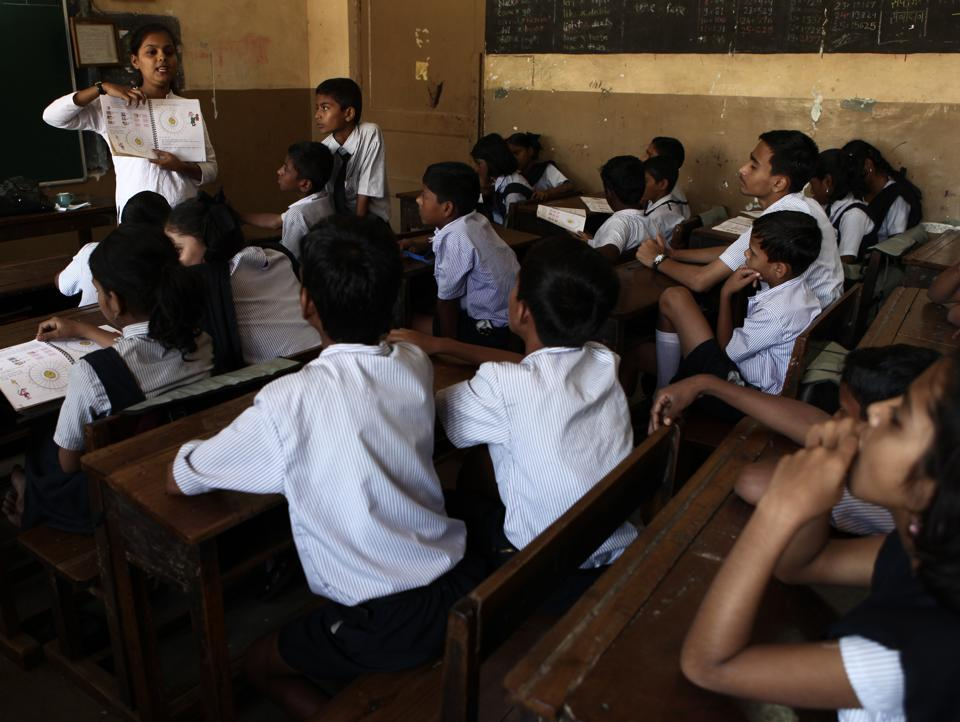 The Rajasthan directorate of secondary education has asked schools to organise competitions on flagship schemes on the completion of four years of the BJP government in the state.