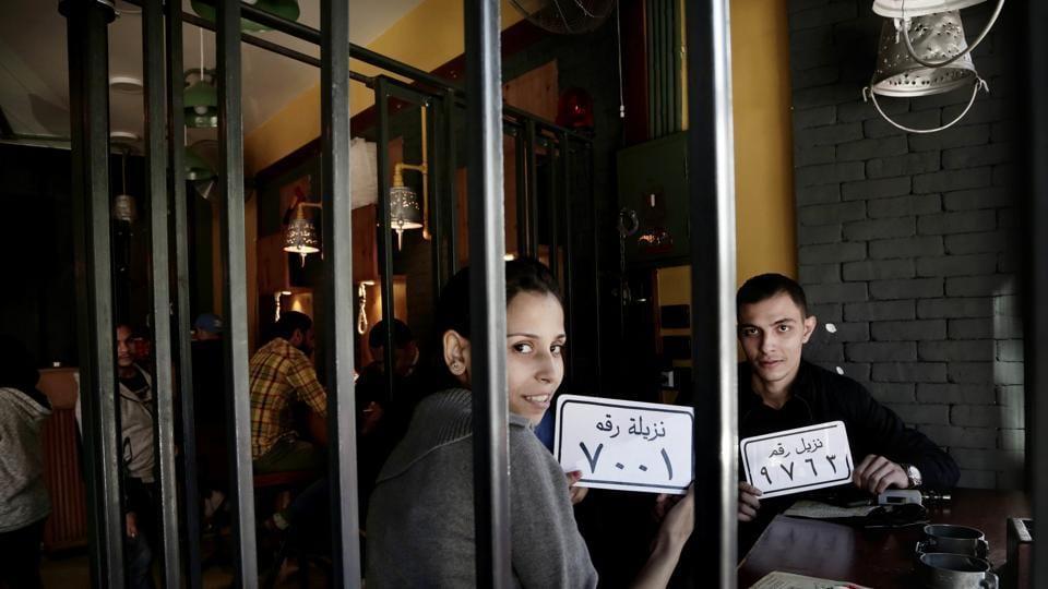 Food Crime,Prison restaurant,Prison themed restaurant