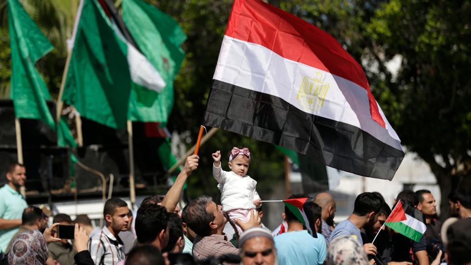 Gazans,Palestinian reconciliation,Gaza Strip