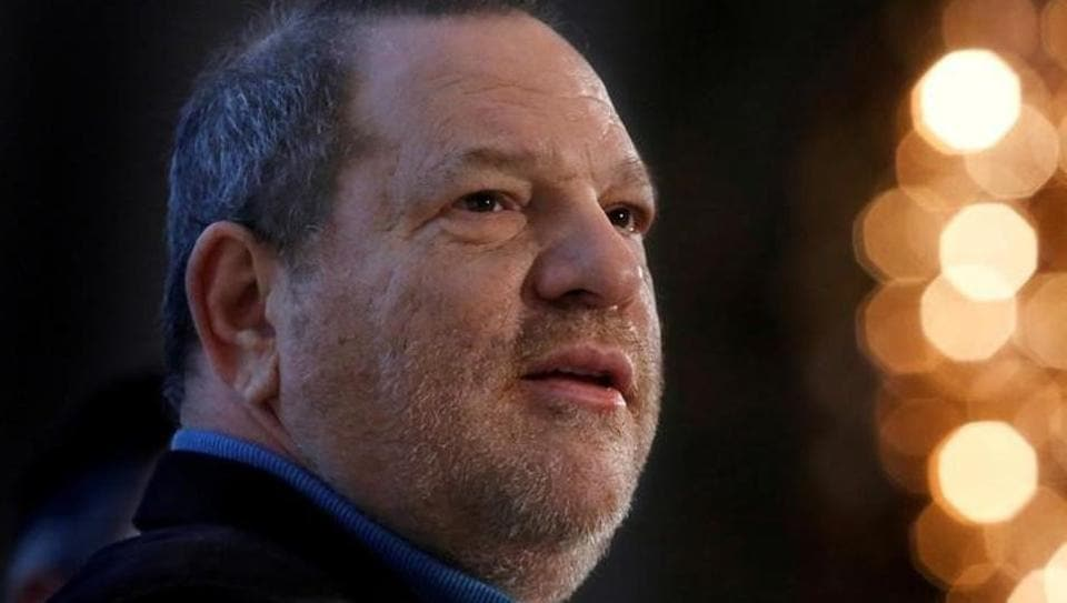 Harvey Weinstein,Cannes Film Festival,Harvey Weinstein Sex Trafficking