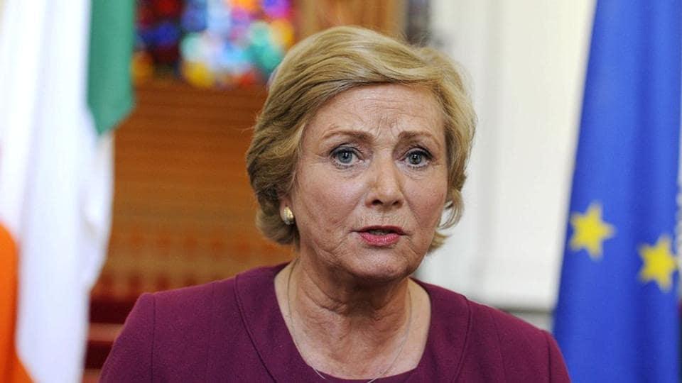 Ireland,Irish deputy prime minister,Ireland elections