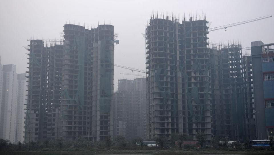 Noida authority,Noida home-buyers,noida stuck housing projects