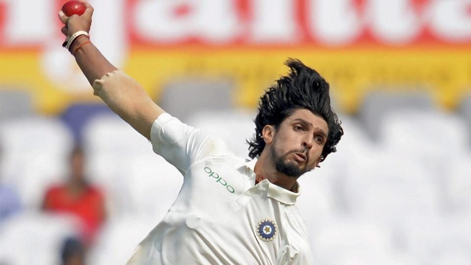 India vs Sri Lanka,Ishant Sharma,Indian cricket team