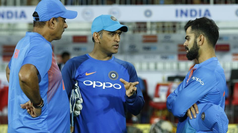 Indian captain Virat Kohli, MS Dhoni and Ravi Shastri will lead talks of a pay raise with the Board of Control for Cricket in India this Friday. Kohli is also not happy with the cricket calendar decided by BCCI bosses.