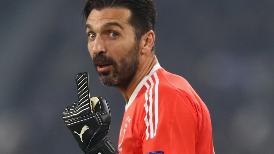 Italy national football team and Juventus legend Gianluigi Buffon had said after the team failed to qualify for the FIFA World Cup 2018 in Russia that he is ending his 175-cap career.