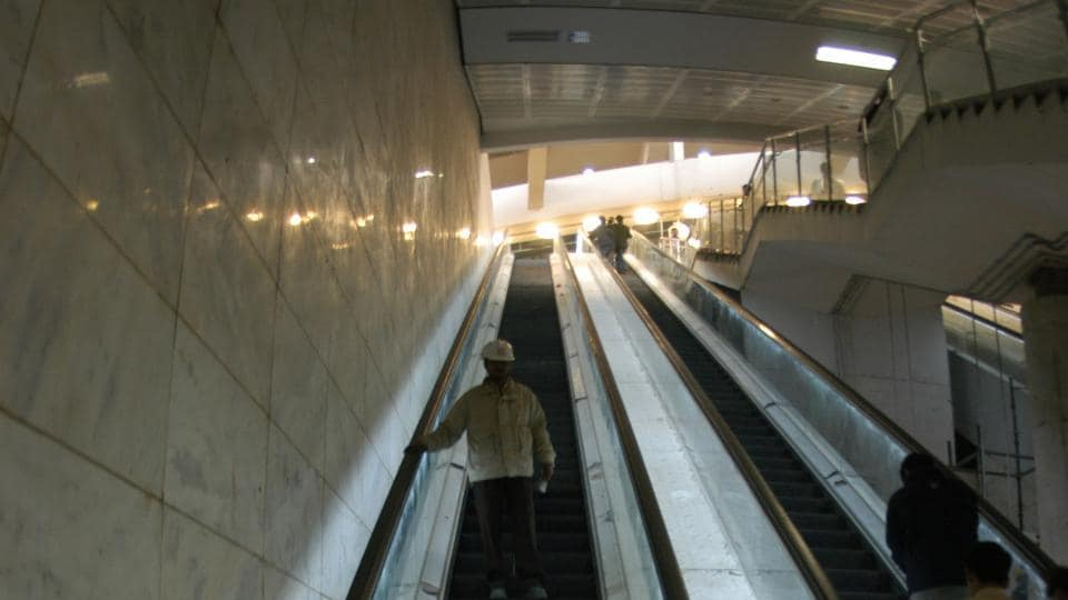 Maharashtra,lifts,escalators