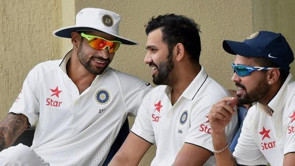 Kohli double century puts India in command of 2nd Test