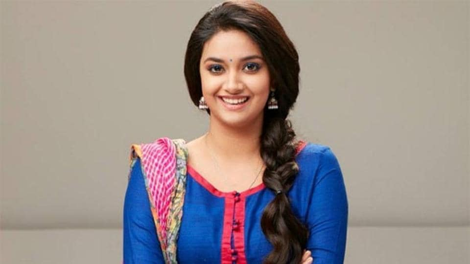 Keerthy Suresh has a host of films in her kitty including Mahanati, Saamy 2 and Thaana Serntha Kootam among others.
