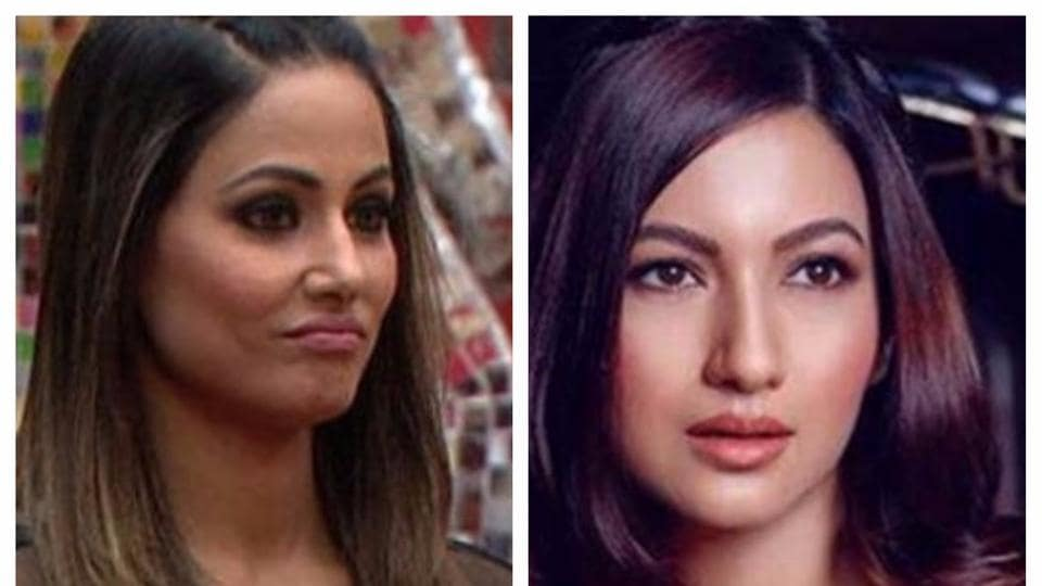 Hina Khan is probably the most hated contestant inside the house right now.