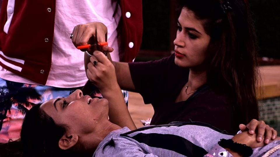 It's payback time in Bigg Boss 11.