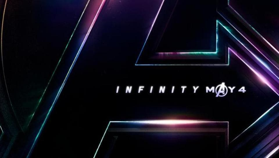 Avengers: Infinity War is scheduled for a May 4, 2018 release.