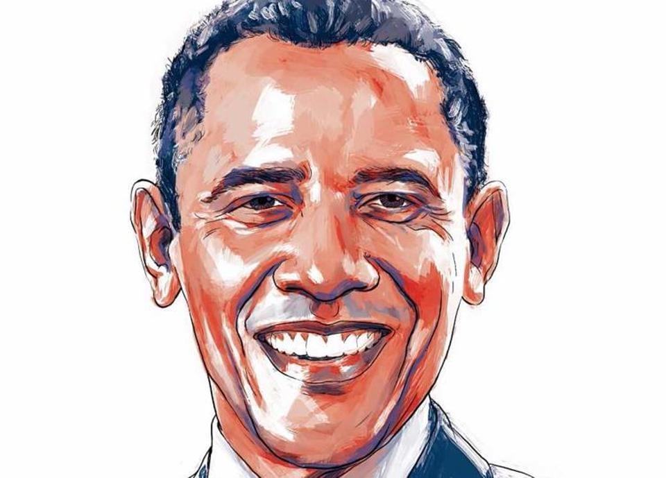 Barack Obama,HTLS speaker,White House