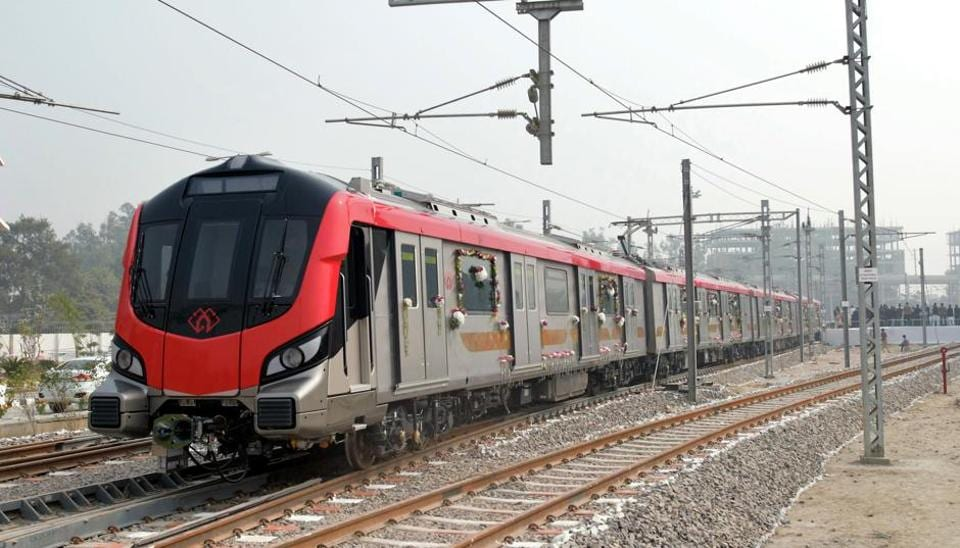 UP Metro Rail Corporation,Maharashtra Metro Rail Corporation,Uttar Pradesh
