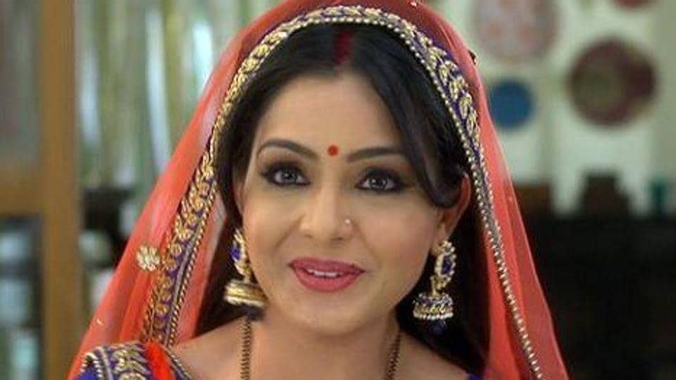 Shubhangi Atre's fans can relax!