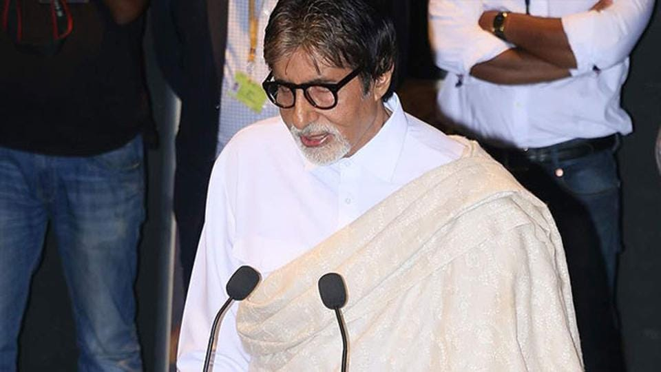 Amitabh Bachchan,Smriti Irani,Akshay Kumar