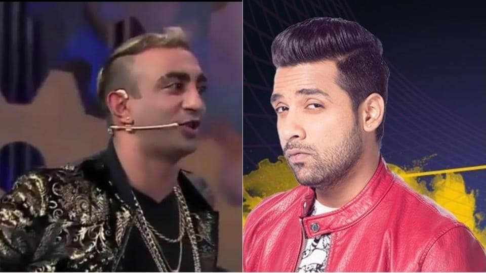 Looks like erstwhile enemies, Akash Dadlani and Puneesh Sharma, are all set to be besties inside the Bigg Boss 11 house/