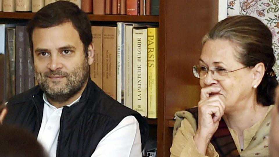 Rahul Gandhi,Congress,Congress vice-president