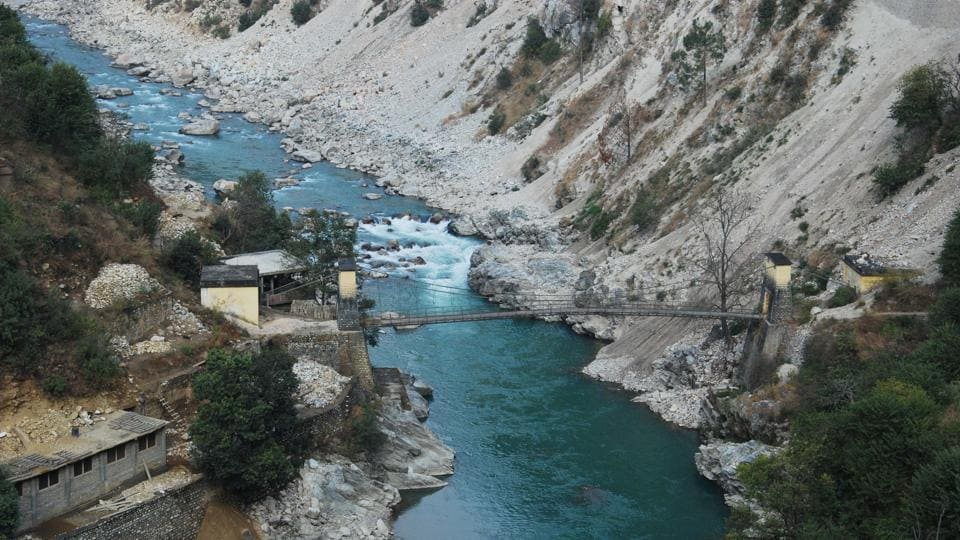 Bhagirathi eco-sensitive zone,Uttarakhand news,Prime Minister Narendra Modi