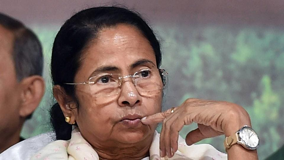 West Bengal Chief Minister Mamata Banerjee on Wednesday said that some were trying to spread lies about the Biswa Bangla brand