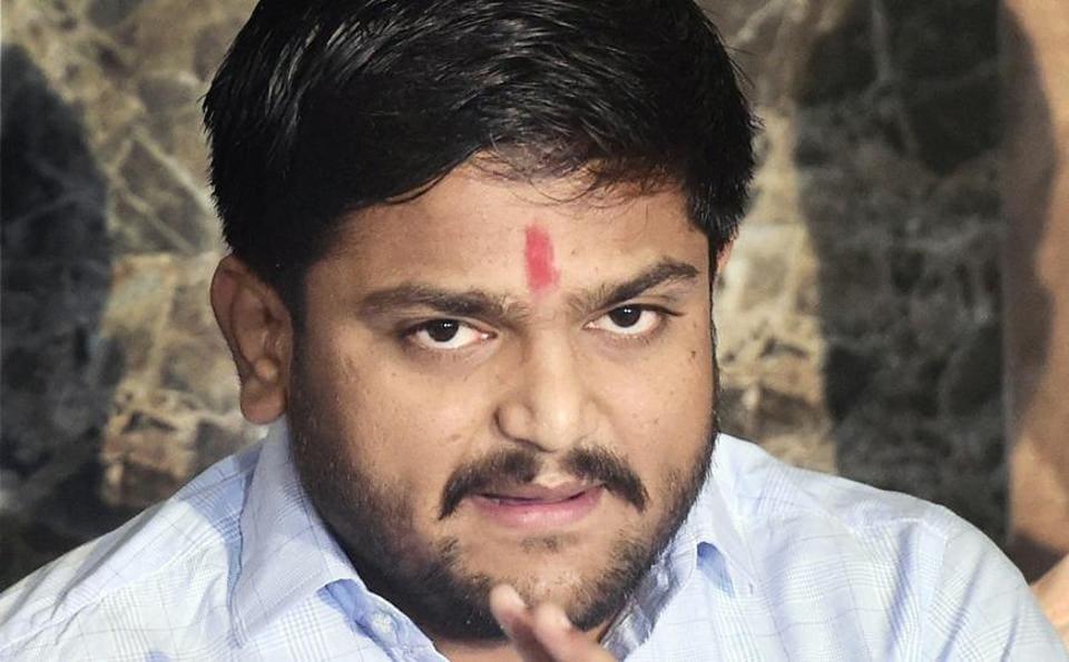 Gujarat elections,Patidars,Hardik Patel