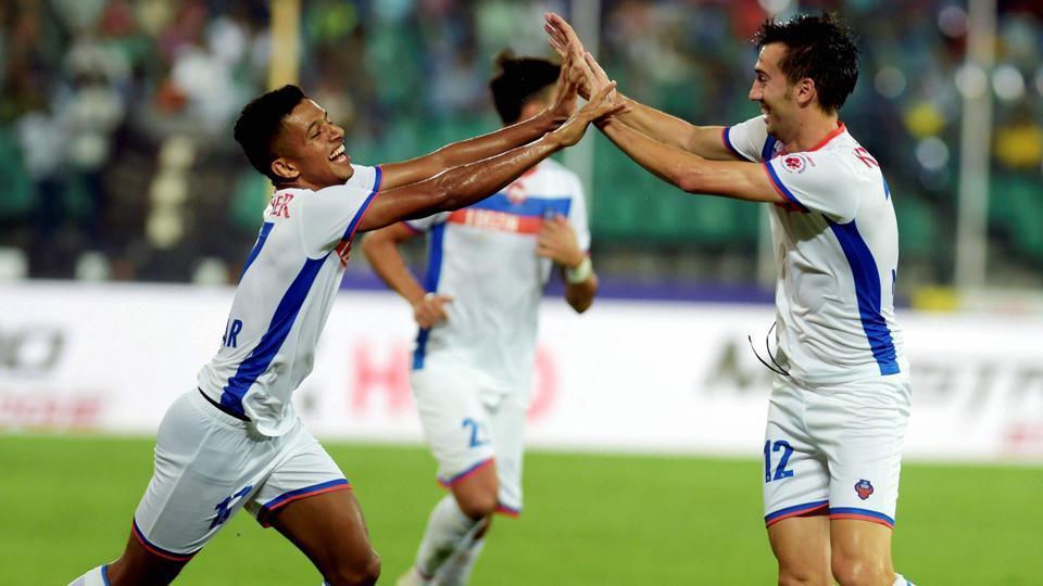 FC Goa,Bengaluru FC,Indian Super League