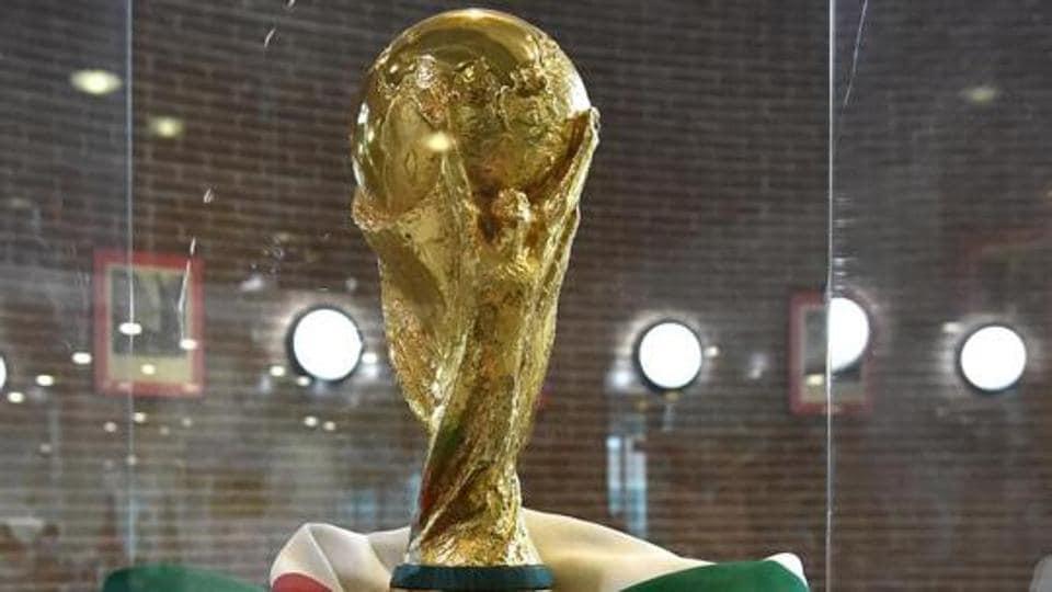 FIFAWorld Cup 2018,FIFAWorld Cup 2018 draw,Gary Linekar