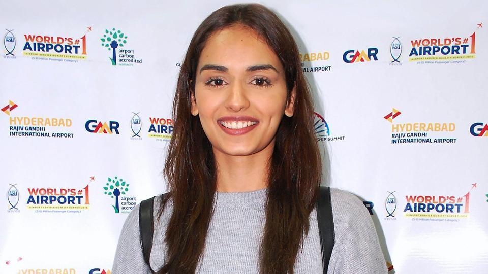 GES 2017,Manushi Chhillar,Miss World 2017